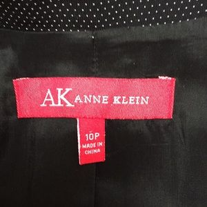 AK Anne Klein Jackets & Coats - AK Anne Klein blazer🌹🌹🌹